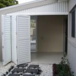 Outdoor Aluminium 1